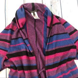 BCBG Maxazria Knit shrug cardigan